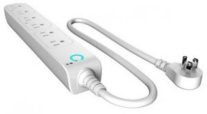 Aeon Labs Smart Energy Power Strip
