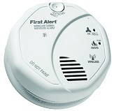 First Alert Smoke CO Alarm