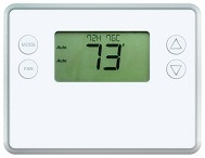 GoControl Smart Thermostat