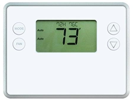GoControl Z-Wave Thermostat