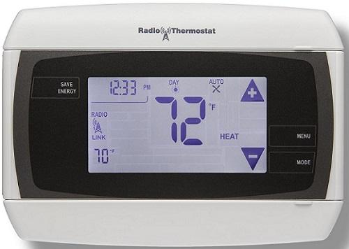 Radio Thermostat CT32