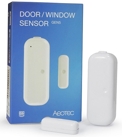 Aeotec ZW120 Door Window Sensor
